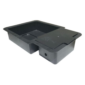 1pot tray and lid